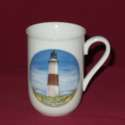 USA Coastal Lighthouse Mug