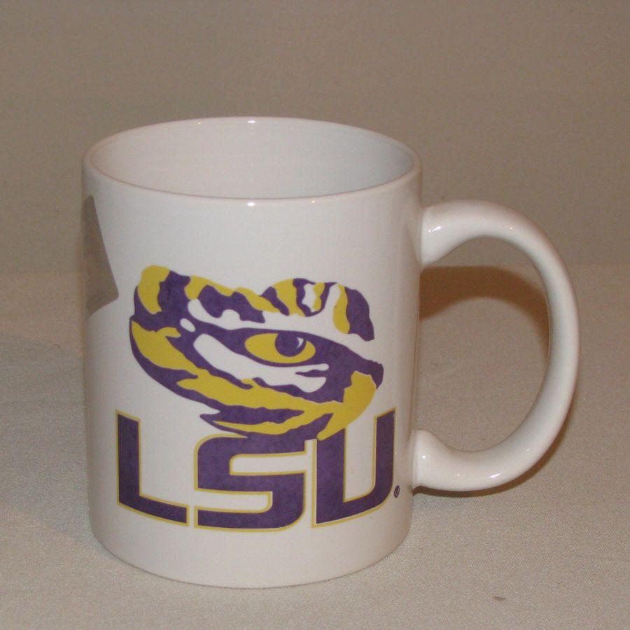 Gifts Etc | LSU Tigers Coffee Mug