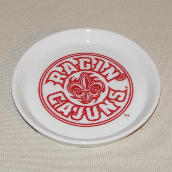 Louisiana Ragin' Cajuns Coaster
