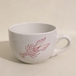 Crawfish Gumbo Mug, 24oz.