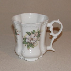 Magnolia Fancy Mug