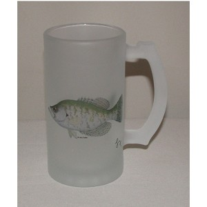 Fish Beer Mug, 16oz.